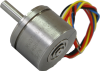 Rotary Variable Differential Transducer -- RVDT-08-02