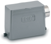 EPIC® HB 16 High Profile Hoods - Single Lever Bolts -- 701042NP -Image