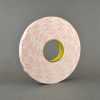 3M VHB Tape 4950 Acrylic Foam White 1 in x 36 yd Roll -- 4950 1IN X 36YDS -Image