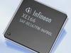 16-bit C166 Microcontroller, XE166 Family (Industrial), XE166xM Series - Base Line -- SAF-XE162FM-72F80L AA - Image