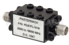 7 Section Highpass Filter With SMA Female Connectors Operating From 2 GHz to 18 GHz -- PE87FL1019 -Image