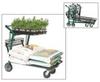 EZtote875 Cart -- H101-875-DGYBL -Image