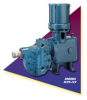 Neptune Metering Pumps -- Series 600