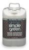Simple Green Crystal® Industrial Strength Cleaner/Degreaser - 5-Gallon Pail -- SG-19005