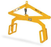 Bale Lifting Tongs - Image