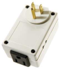 RF Plug-In Receiver Module,Wireless -- 6PFX6