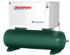 Lubricated Reciprocating Air Compressors -- Evolution