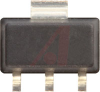 Sensor; Unipolar Hall Effect; Surface Mount; 3.8 Vdc to 30.0 Vdc Supply Voltage -- 70119249