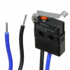 Snap Action, Limit Switches -- Z8543-ND -Image