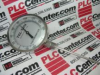 TEL TRU 40100653 ( THERMOMETER -40/160F 5IN DIAL 6IN STERN MOD BC55OR ) -- View Larger Image