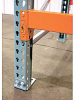INTERLAKE InterRack-30™ Pallet Rack Slotted Beams -- 5743700