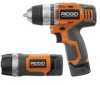 12V Lithium-Ion Fuego Drill/Driver - Image