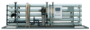 Commercial Reverse Osmosis System Up to 100 Gallons Per Minute -- PWR8024