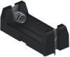 Battery Holders, Clips, Contacts -- 36-1129-ND