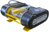 Grooved Drum Air Winch - M%% Series -- A3W