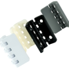 Thermoplastic Hinges -- 44123 -- View Larger Image