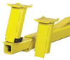Adapters,Truck,For Use with Truck Lifts -- JBC03300000