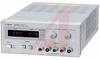 Power Supply; 0 to 60 V; 0 to 1; 60 W (Max.); 0.01% 2 mV; 0.01% 2 mV -- 70180107