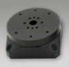 100mm Low Profile Precision Rotary Stage -- DDT100