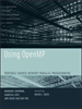 Using OpenMP:Portable Shared Memory Parallel Programming -- 9780262255905