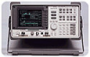 22 GHz EMC Spectrum Analyzer -- Keysight Agilent HP 8593EM