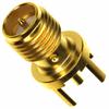 Coaxial Connectors (RF) -- J915-ND -Image