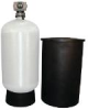 3 in. Heavy Duty Commercial Water Softeners -- CWS300H