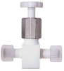 Valves with Compression Fittings -- GO-06393-11