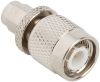 Coaxial Connectors (RF) - Adapters -- APH-SMAP-TNCP-ND -Image
