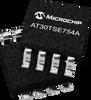 Local Temperature Sensors -- AT30TSE754A