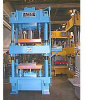 Opposed Ram Powder Compaction Press