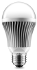 Aluratek ALB10W A19 Dimmable LED Lightbulb - 10W, 75W Equiva -- ALB10W - Image