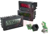 PANEL METER; DC VOLT METER WITH RED/GREEN BACKLIGHT DISPLAY -- 70030268