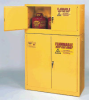Eagle 15 Gallon capacity Safety Storage Cabinet -- 4454