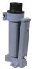 Oil Water Separator,43 SCFM Max -- 4HCZ1
