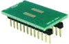 Adapter, Breakout Boards -- PA0030-ND