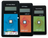 Portable UV Meter -- GUVx-T1xS7-L