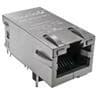 Modular Connectors / Ethernet Connectors -- 0813-1X1T-23-F - Image
