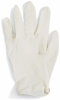 PIP Ambidex Disposable Latex Gloves -- GLV150