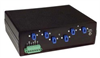 L-com Single mode LC Fiber A/B Switch - Non-Latching