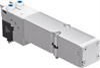 VMPA2-M1H-I-PI Solenoid valve -- 543703