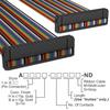 Rectangular Cable Assemblies -- A3BBB-4018M-ND -Image