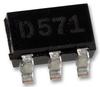 AVAGO TECHNOLOGIES - HSMS-282R-TR2G - RF DIODE, SCHOTTKY, 1PF 15V SOT-363 -- 682842
