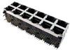 Interconnect Input/Output Connectors -- RJ45 with LED Jacks - Image