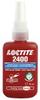 LOCTITE 2400 Enhanced Health & Safety Medium Strength Blue Threadlocker