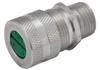 Liquidtight Flexible Conduit Connector -- 4804-3