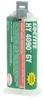 Henkel Loctite HY 4090GY Hybrid Adhesive Gray 50 g Cartridge -- 2205827 -Image
