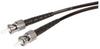 OM1 62.5/125, Military Fiber Cable, Dual ST / Dual ST, 1.0m -- F1A00004-1M -Image