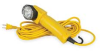 Hand Lamp,Halogen,20W,25Ft Cord -- 2YKN7