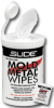 Mold & Metal Wipes Single-Wipe Packets (Box of 50) -- 46301